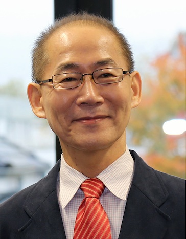 Hoesung Lee