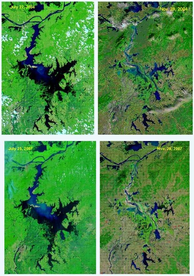 Lac Poyang