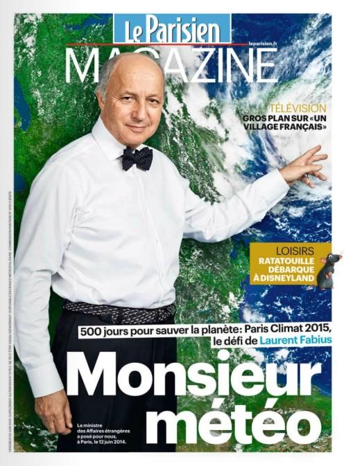 LeParisienMagazine0