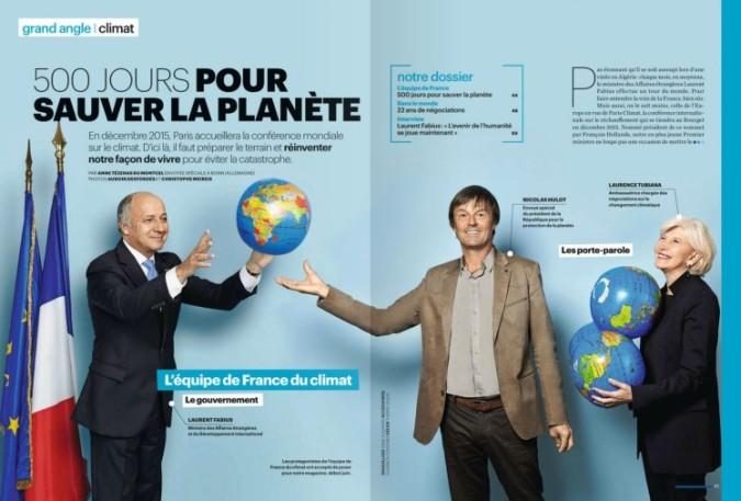 LeParisienMagazine1